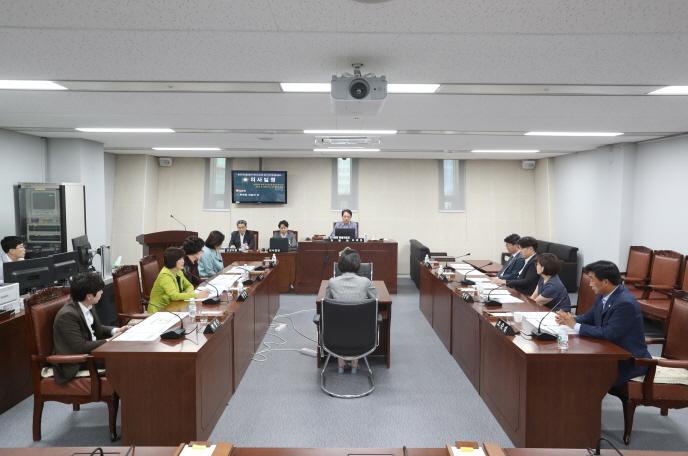 관악구의회, 인사청문특별위원회 활동 마무리