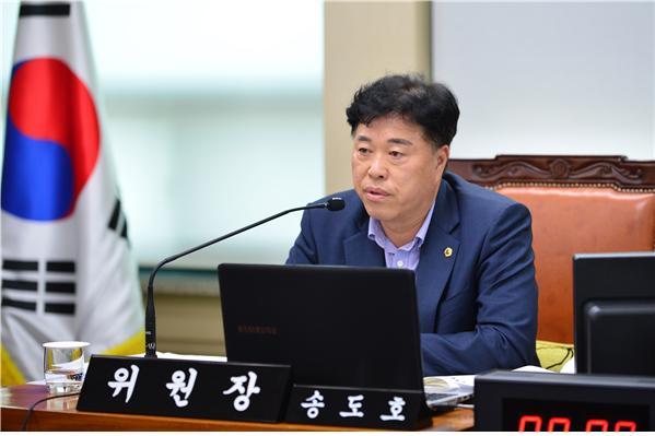 서울시, 서남권 균형발전 위해 봉천천 복원, 한강대교 북단 램프 설치해야