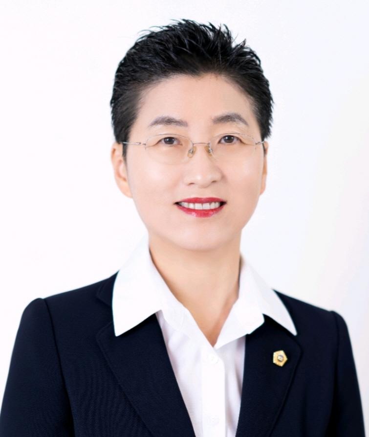 유정희 시의원 2020년 신년사