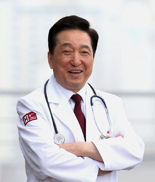 JW중외박애상에 김철수 에이치플러스양지병원 이사장 선정