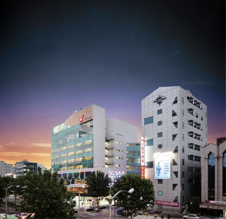 에이치플러스(H+) 양지병원, 응급의료기관평가 최우수등급 획득