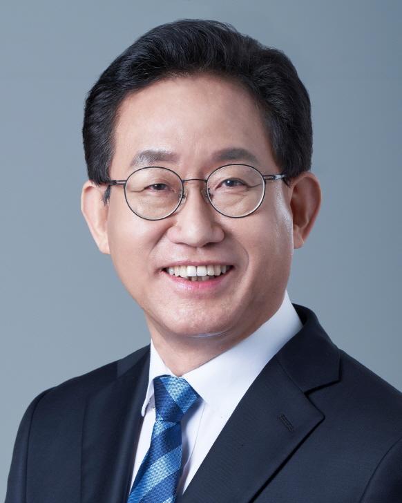 유기홍 국회교육위원장, NGO모니터단 선정 2020년 '국정감사 우수위원장상' 수상