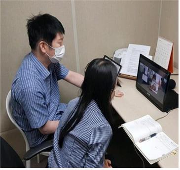 실로암시각장애인복지관, 개발도상국 시각장애인단체와 MOU 체결